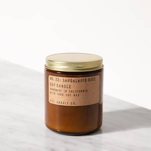 Bilde av Sandalwood Rose Standard Candle