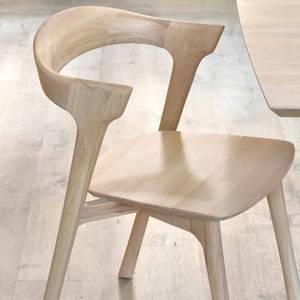 Bilde av Oak Bok dining chair