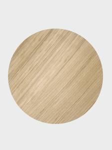 Bilde av Wire Basket Top - Oiled Oak - Large